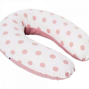 doomoo buddy dots pink