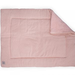 Boxkleed Jollein Soft Knit Creamy Peach