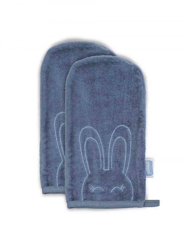 Washand Jollein Sweet bunny