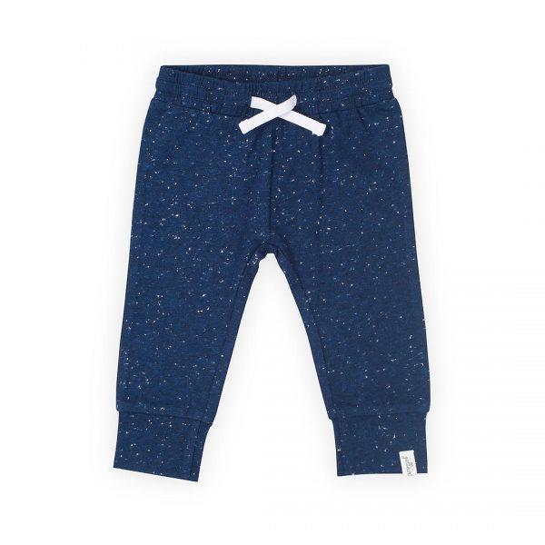 jollein broekje speckled blue