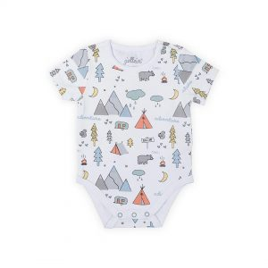 jollein romper outdoor