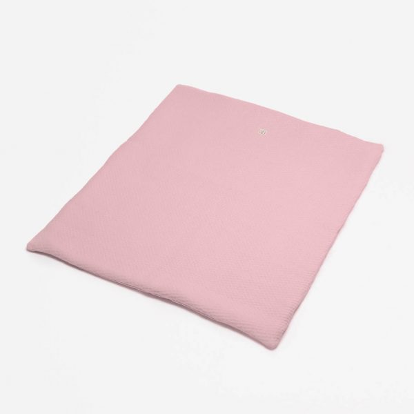 fair and cute soft dots light pink