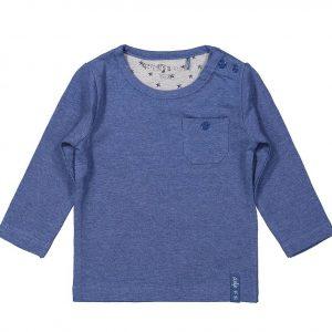 Dirkje baby basic shirt lange mouwen