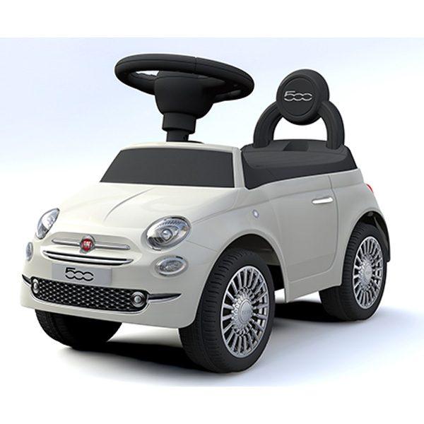 Loopauto Fiat Wit
