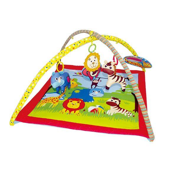 Happy Baby speelkleed Biba happy zoo