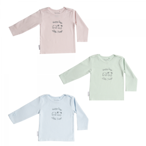 F & D shirts