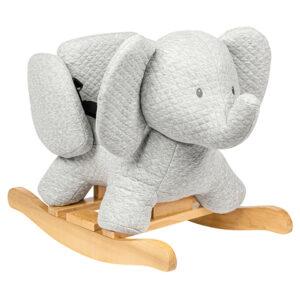 hobbeldier olifant nattou