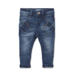 Dirkje donkerblauwe jeans