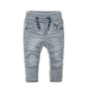 Dirkje jeans grijs