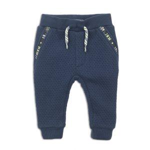 Dirkje jogging broek navy blauw